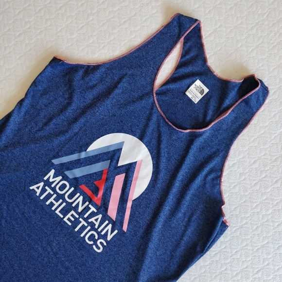 The North Face Tops - The North Face Mountain Athletics Tank